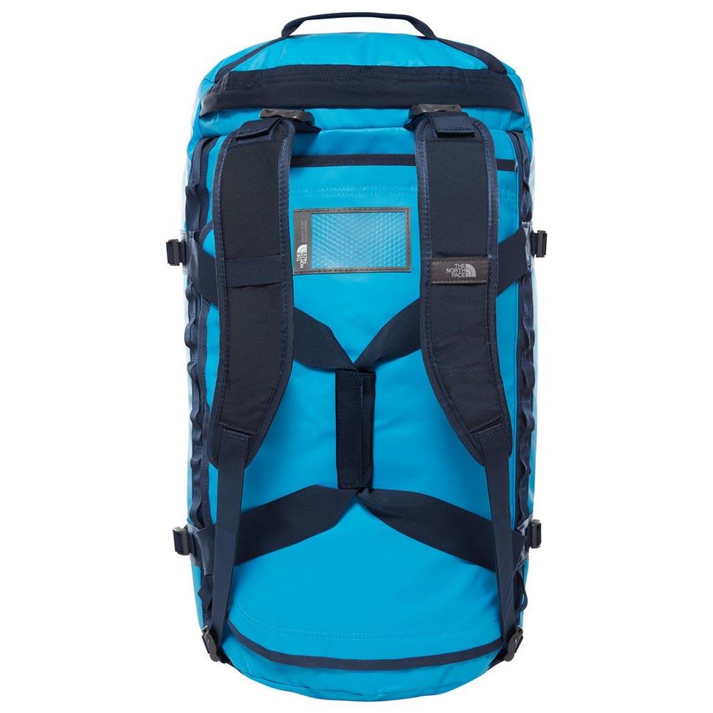 North Face L Duffel Base The Camp Bleu 95l Trekkinn xOa6Xw