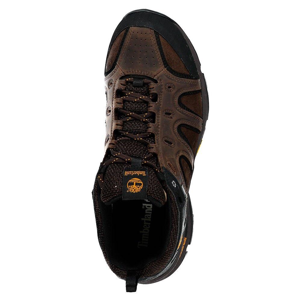 Timberland Ledge Low Leather Goretex D