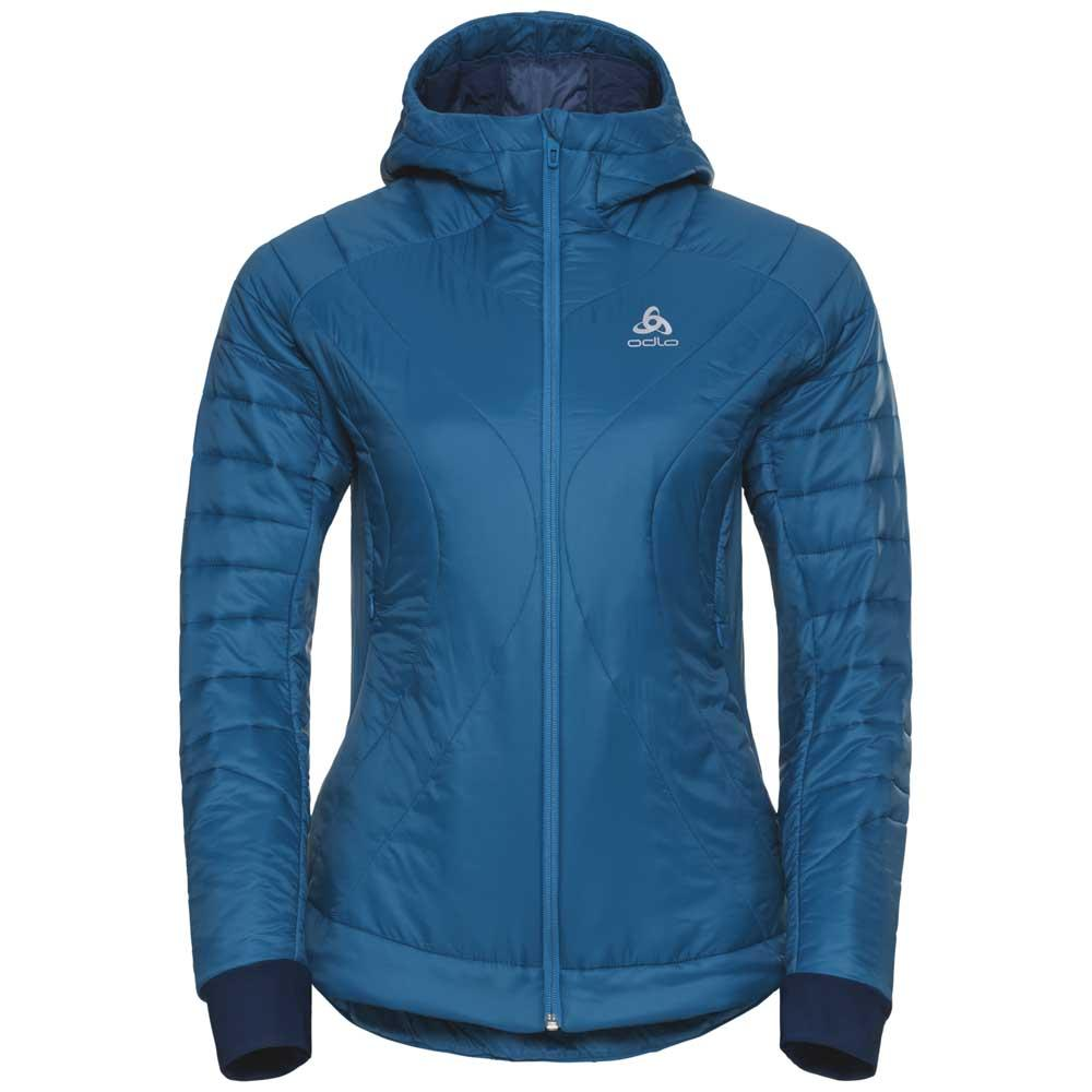 Odlo Damen Cocoon S Zip in Jacke