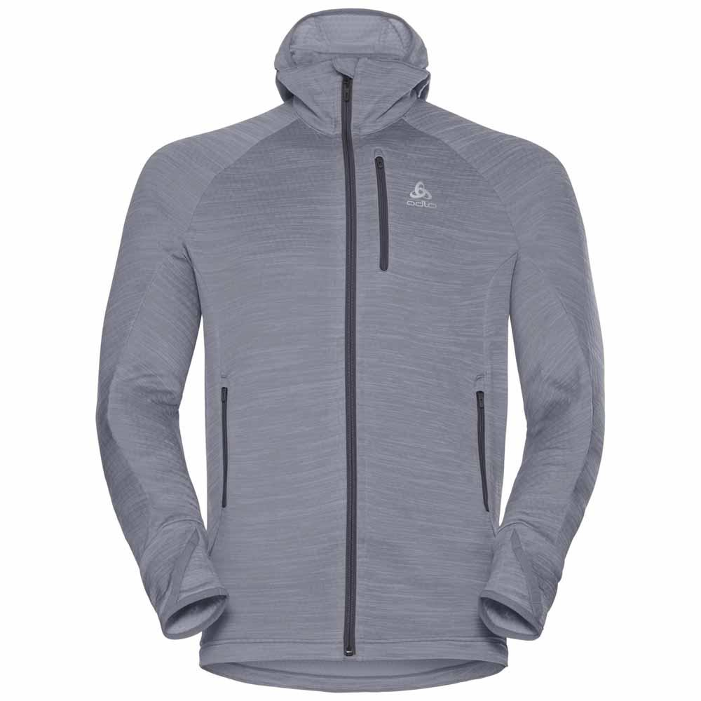 Odlo Steam Hoody Full Zip