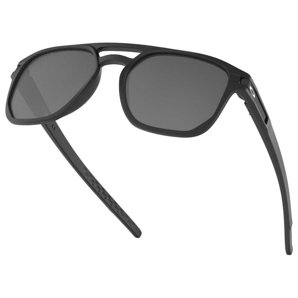 4cc8e79213 Oakley Latch Beta Polarized Black buy and offers on Trekkinn