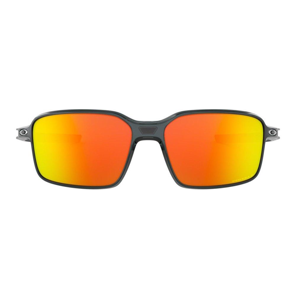 2b84b60758 Oakley Siphon Polarized Grey buy and offers on Trekkinn