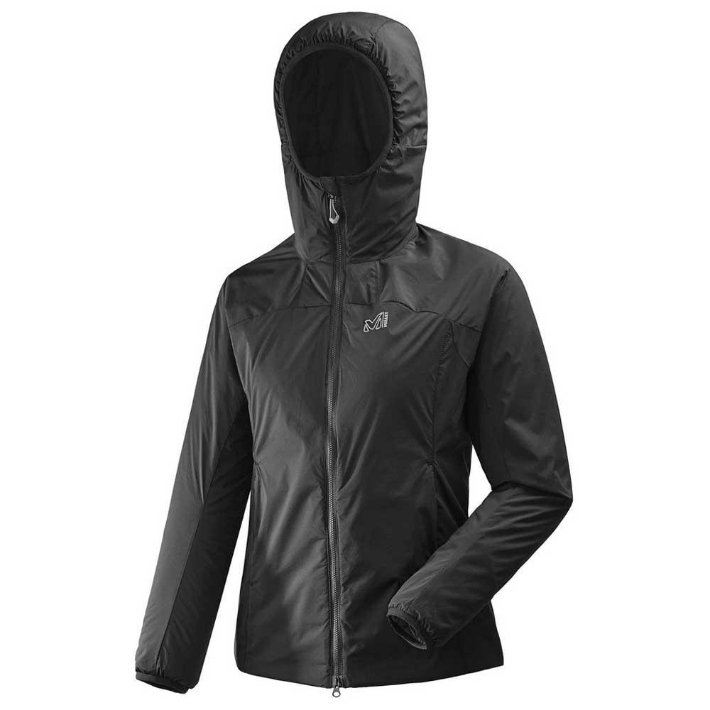 Millet K Belay Hoodie Black buy and offers on Trekkinn 11c6024e05