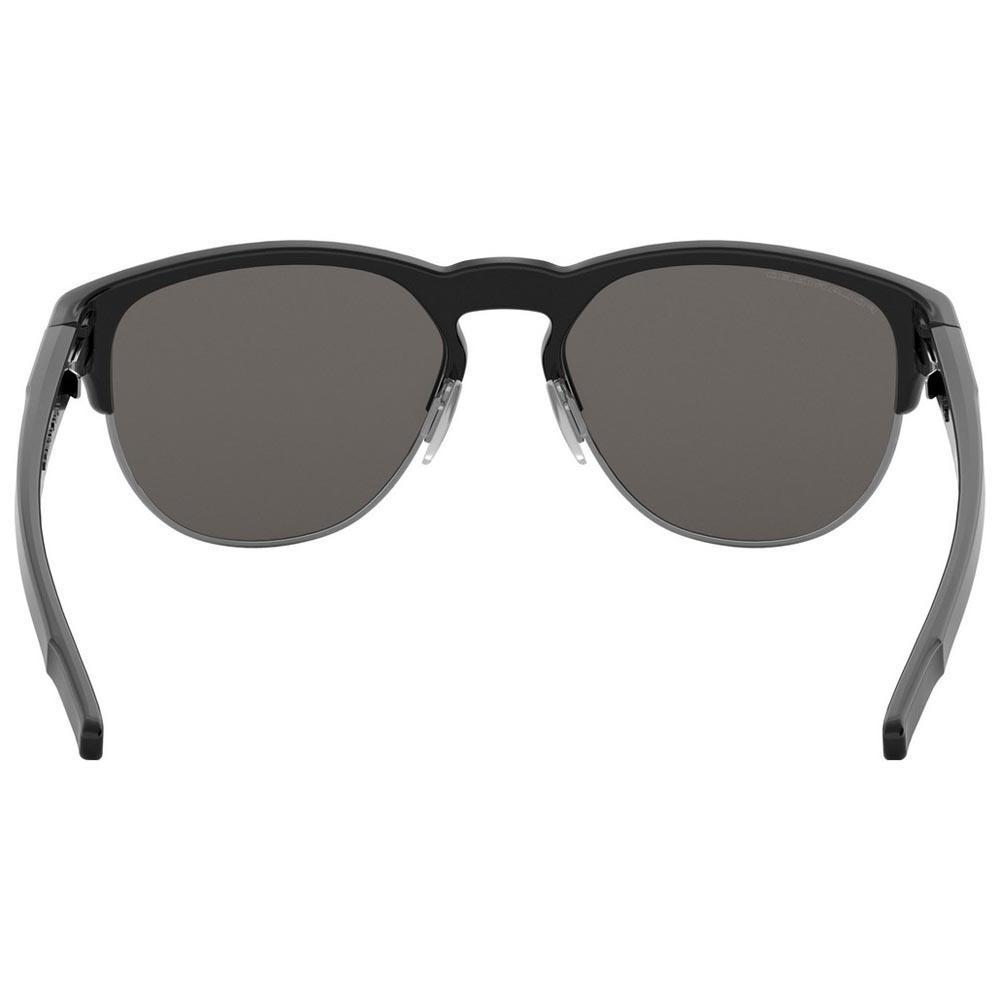 8e4ca5e378 Oakley Latch Key M Polarized Black buy and offers on Trekkinn