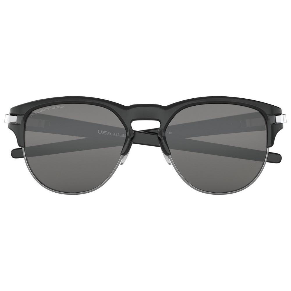 c139754780 Oakley Latch Key M Polarized Black buy and offers on Trekkinn