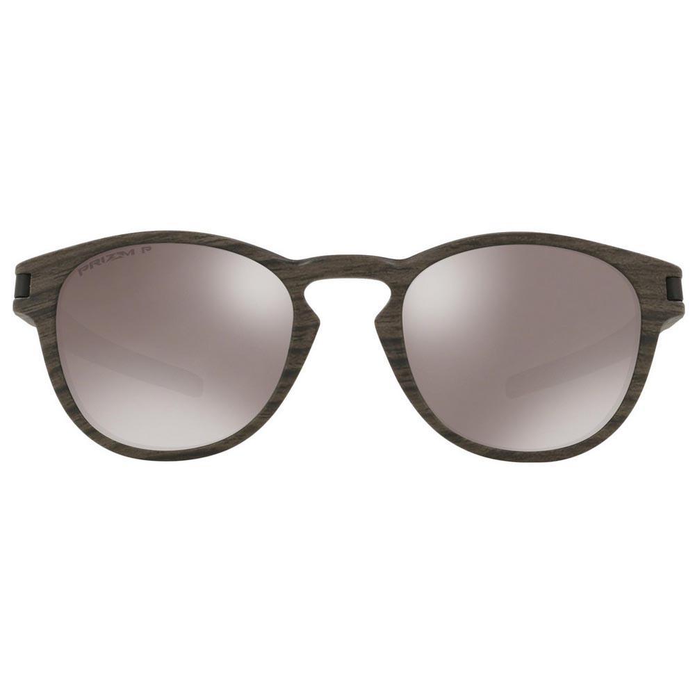 bd2c627c29 Oakley Latch Polarized Black buy and offers on Trekkinn