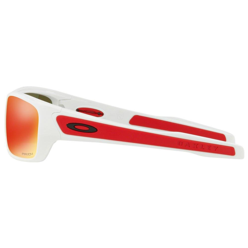 8d1fe94839 Oakley Turbine XS Youth Red buy and offers on Trekkinn