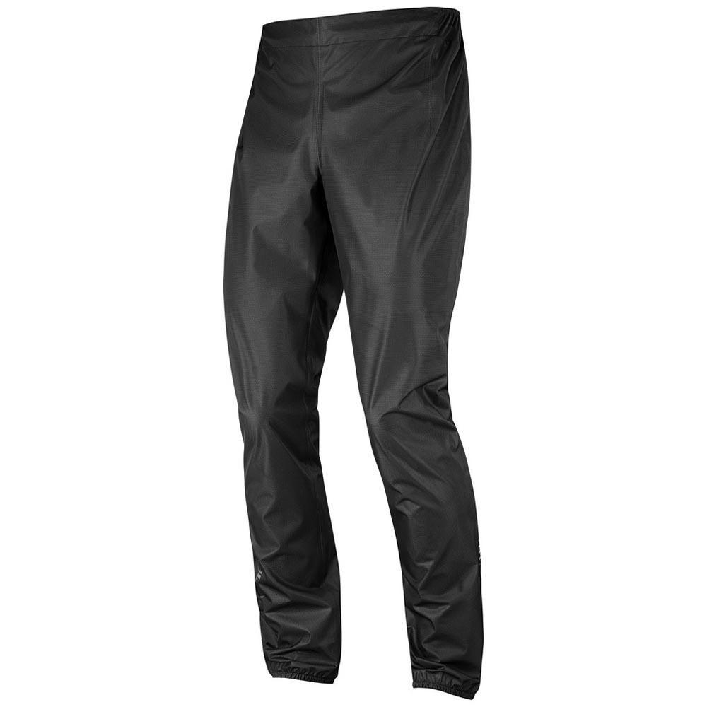 Pantalones Salomon Bonatti Race Impermeable