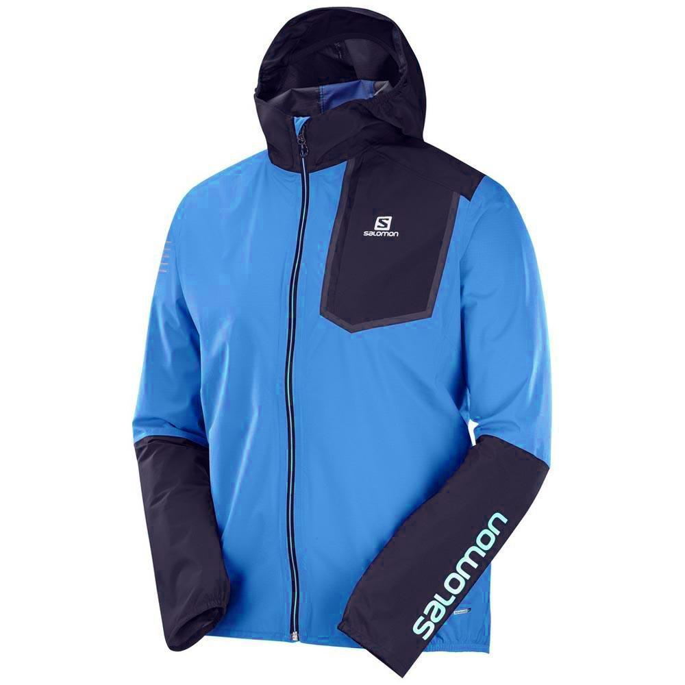 Salomon Bonatti WP Jacket (Uomo) Giacche al miglior prezzo