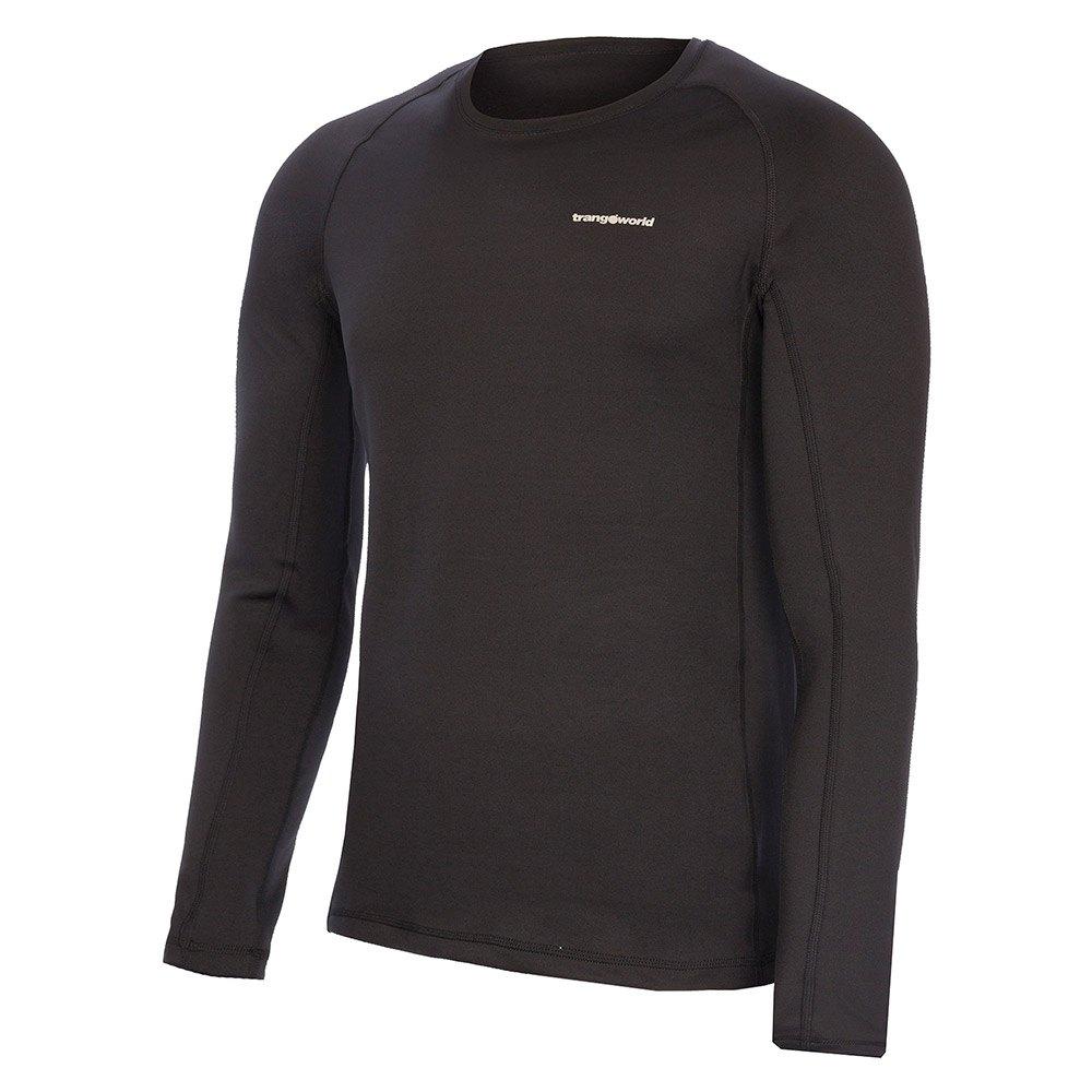 Vêtements intérieurs Trangoworld Yosa L Black