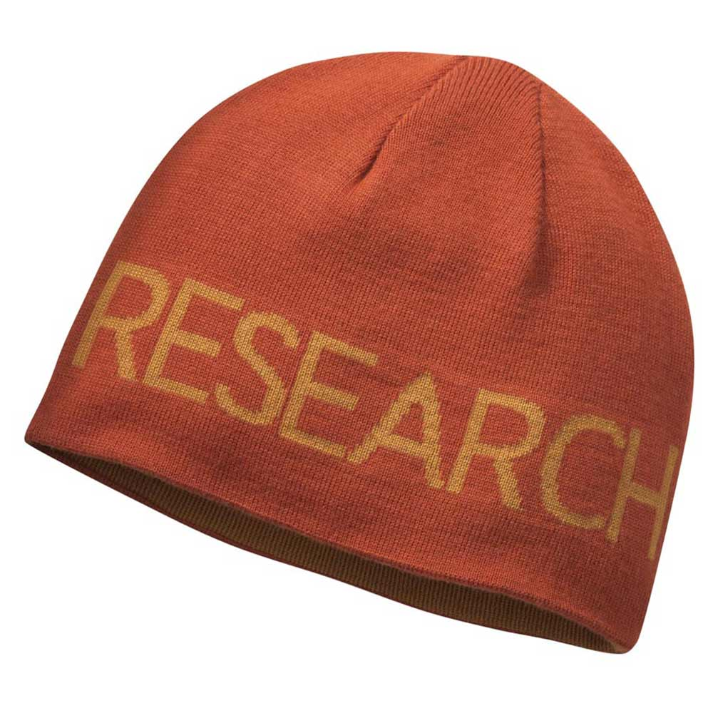 ce034df5ecec Outdoor research Booster Beanie Orange, Trekkinn