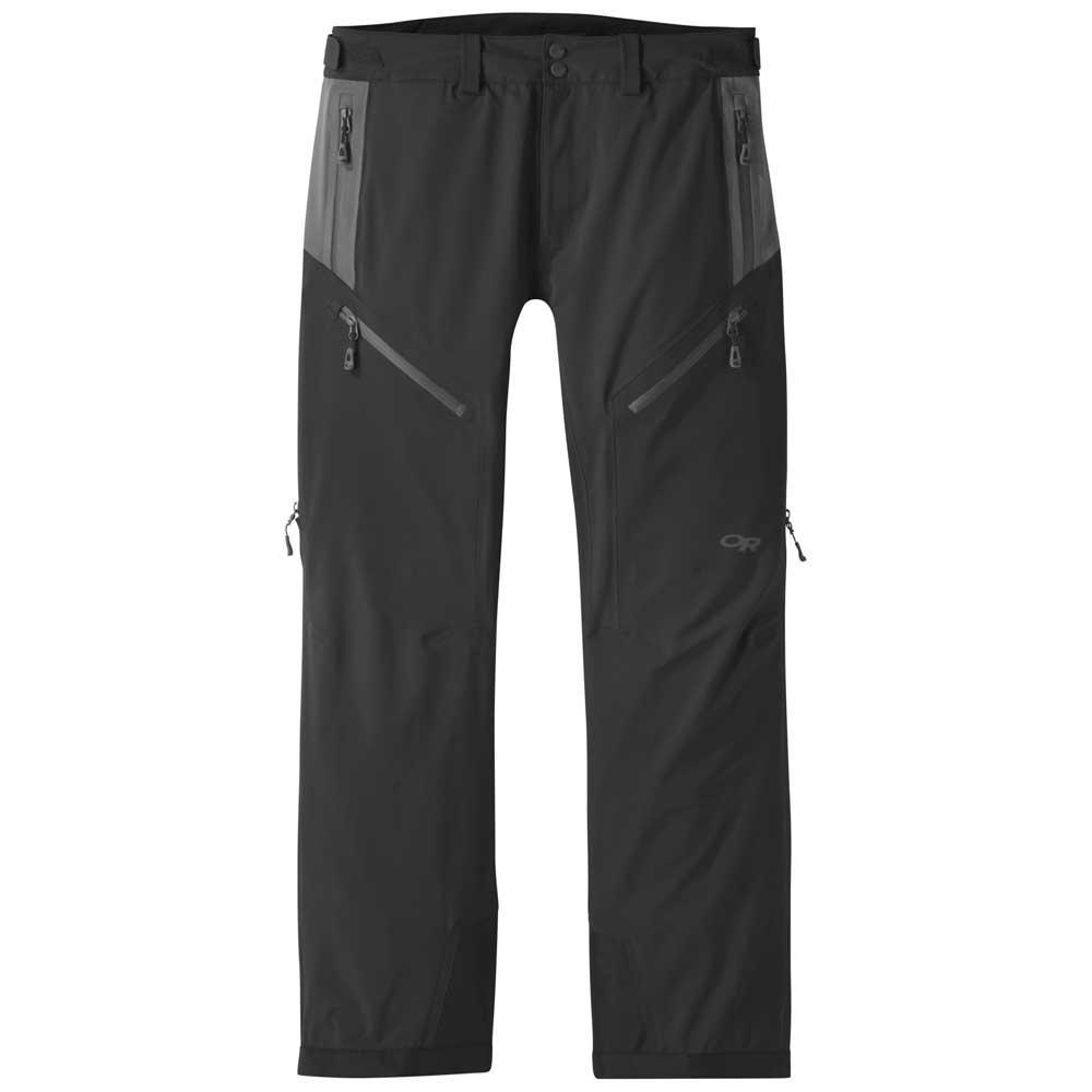 Outdoor research Skyward II Pants Negro 66bcb7a676c7