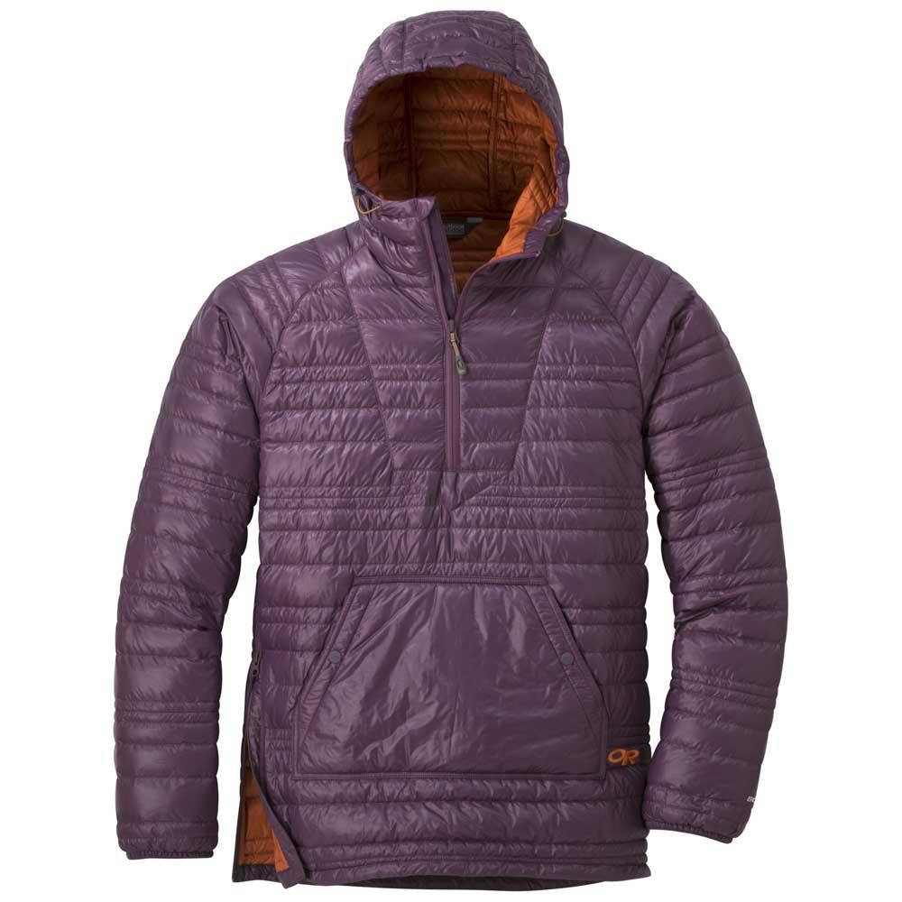 081ff4fab5d Outdoor research Down Baja Pullover
