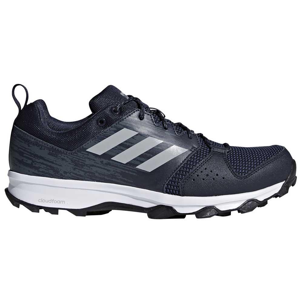 best website 9a937 3d299 adidas Galaxy Trail Blue buy and offers on Trekkinn