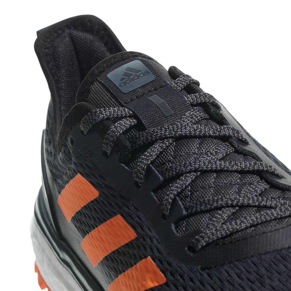908d3583959 adidas Response Trail Black buy and offers on Trekkinn