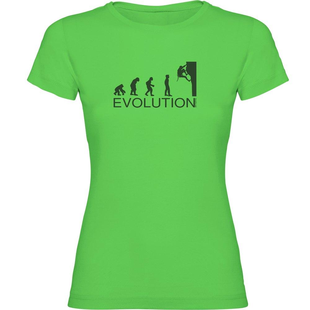 evolution-climbing