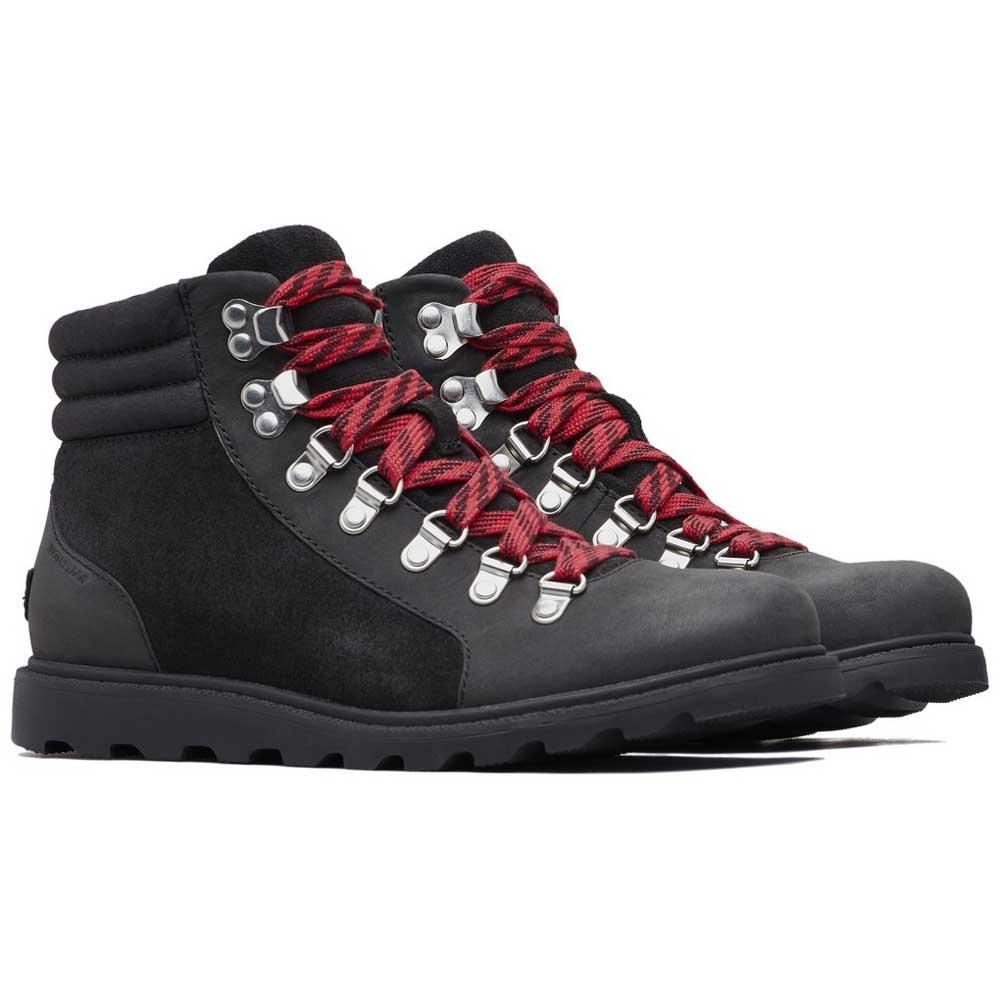 Sorel Ainsley Conquest Black buy and
