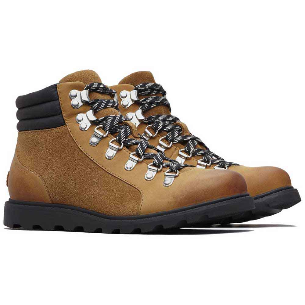 Sorel Ainsley Conquest Brown buy and