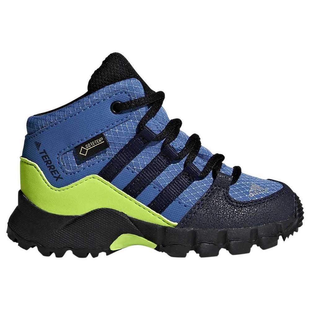 adidas Terrex Mid Goretex I Blue buy