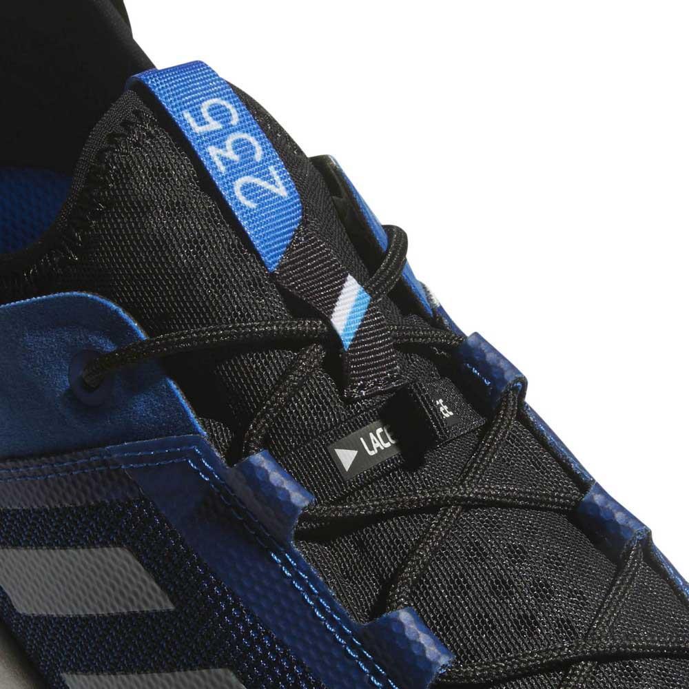 adidas Terrex Swift Solo Blau, Trekkinn