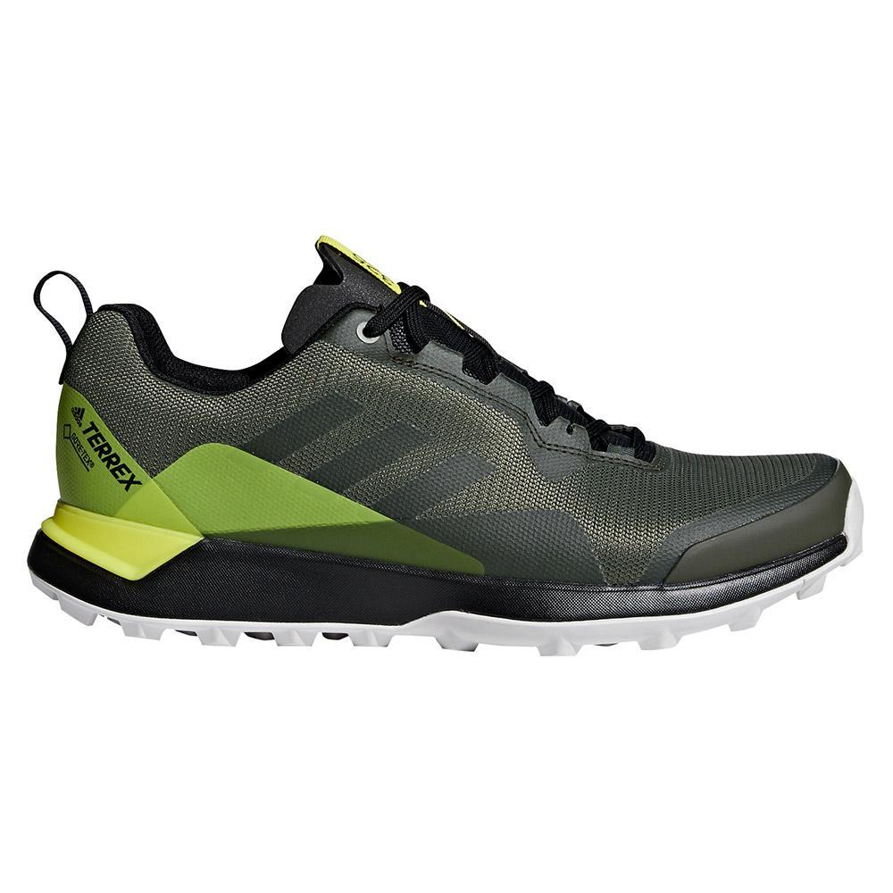 adidas Terrex CMTK Goretex Grønn kjøp og tilbud, Trekkinn Sko