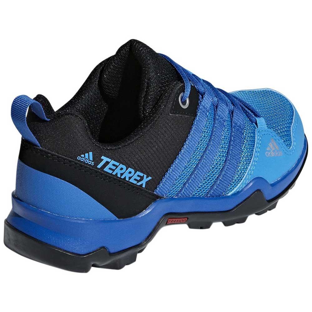 adidas Terrex AX2R K Blue buy and