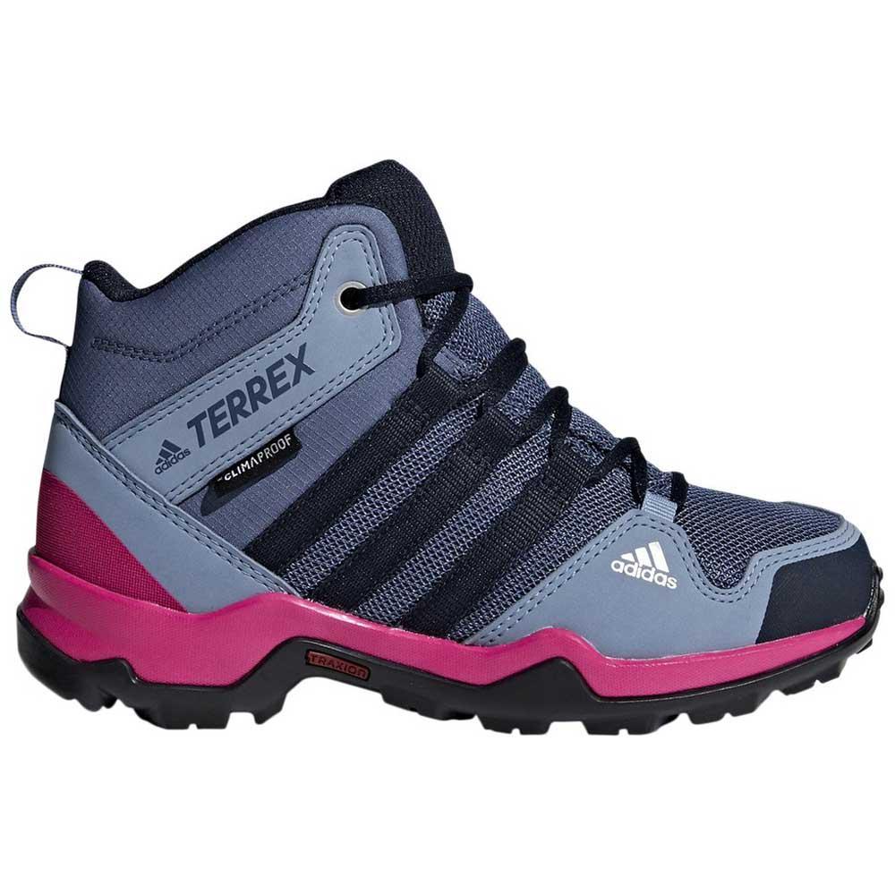 adidas Terrex AX2R Mid CP K Blue buy