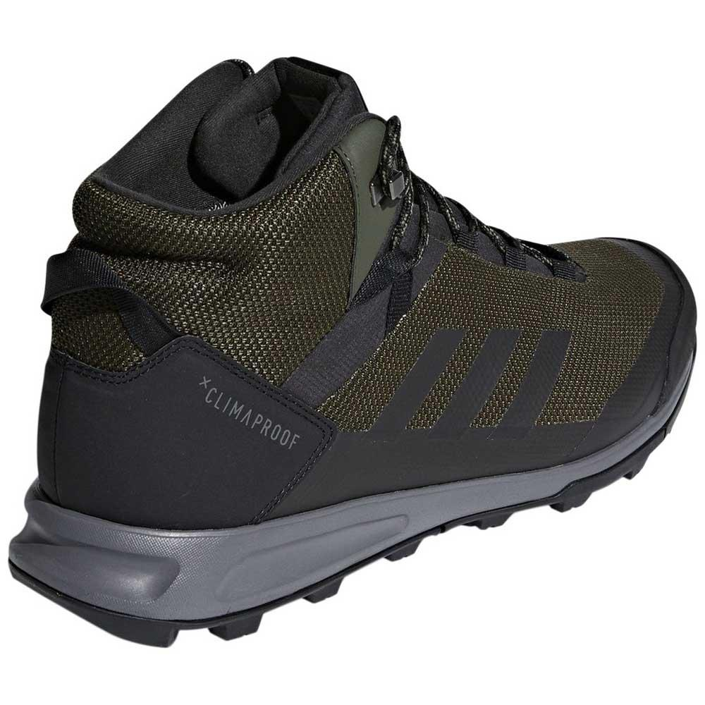 492e3826afb adidas Terrex Tivid Mid CP Blue buy and offers on Trekkinn