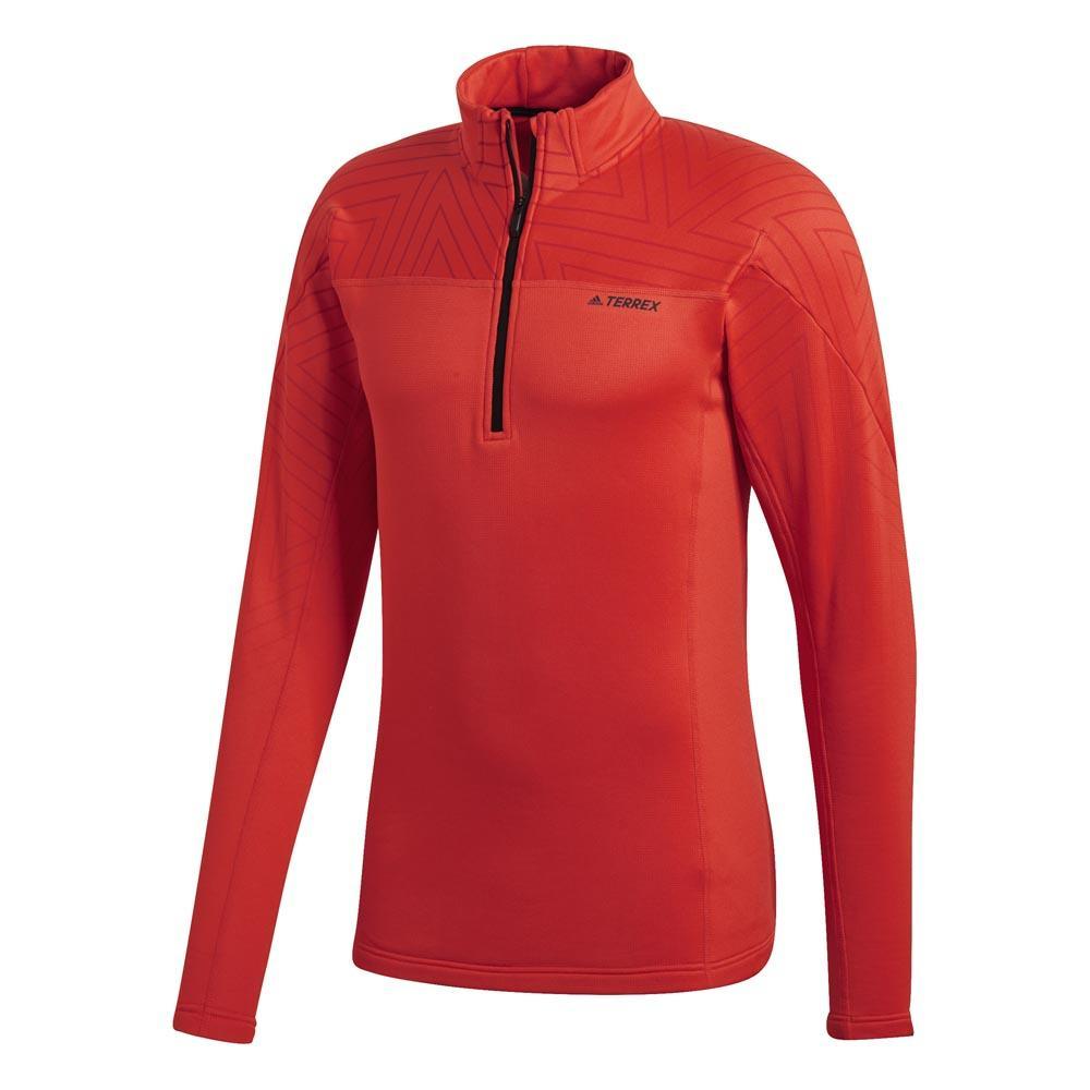 ccafa000ce118 adidas Terrex Icesky Rojo comprar y ofertas en Trekkinn
