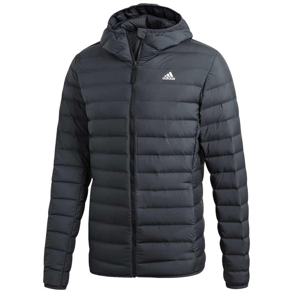 adidas Varilite Soft Hooded