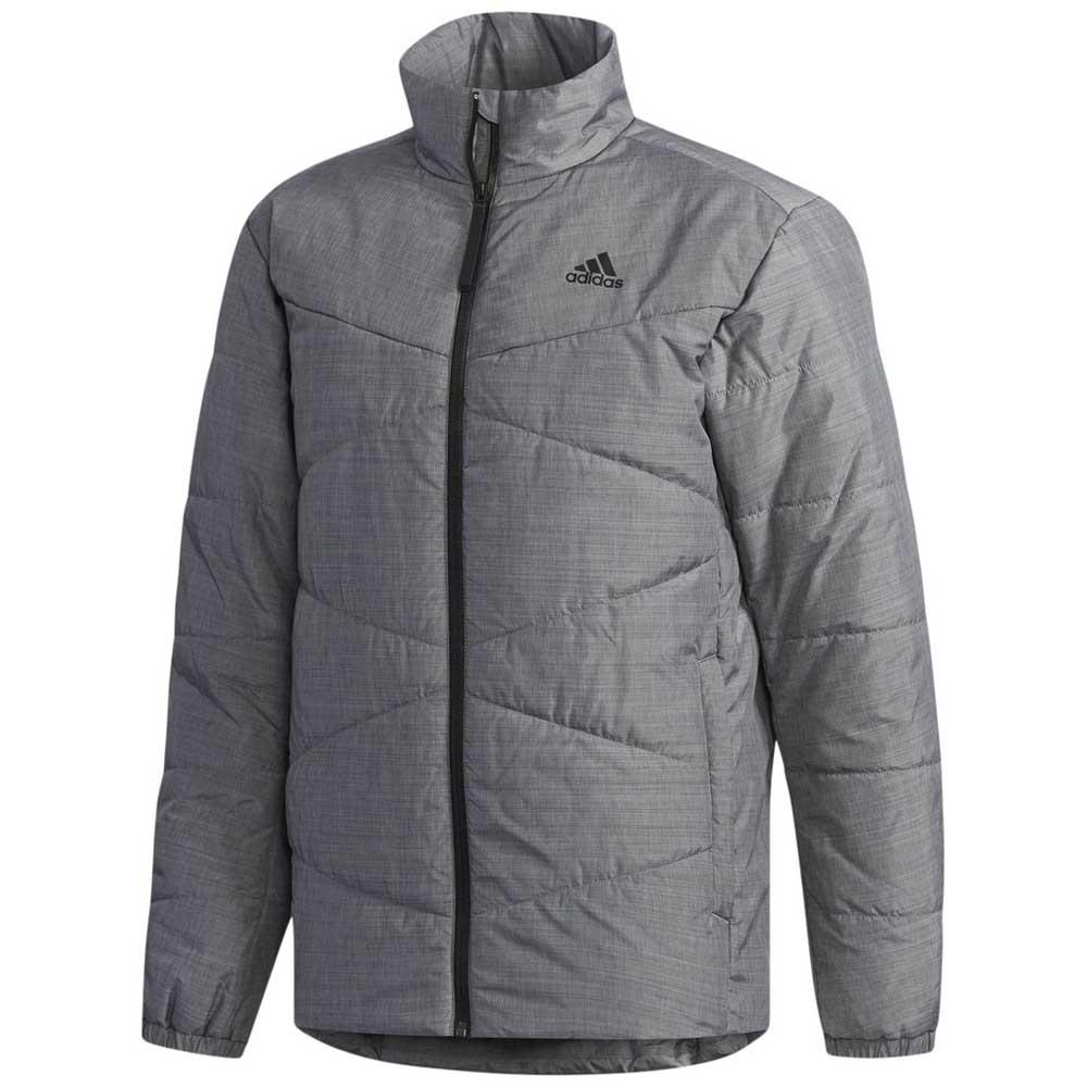 menos eco mensual  adidas BSC Insulated Grey buy and offers on Trekkinn