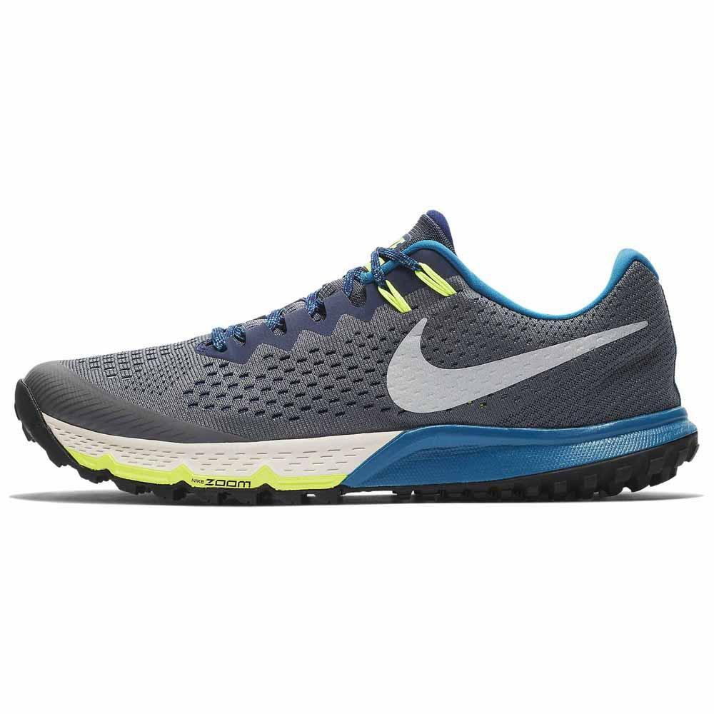 dc9b37501cc72 Nike Air Zoom Terra Kiger 4 Grå kjøp og tilbud