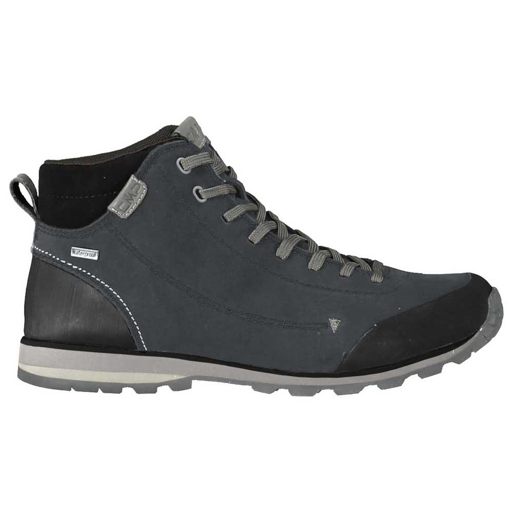 Cmp Rigel Mid WP Grey buy and offers on Trekkinn