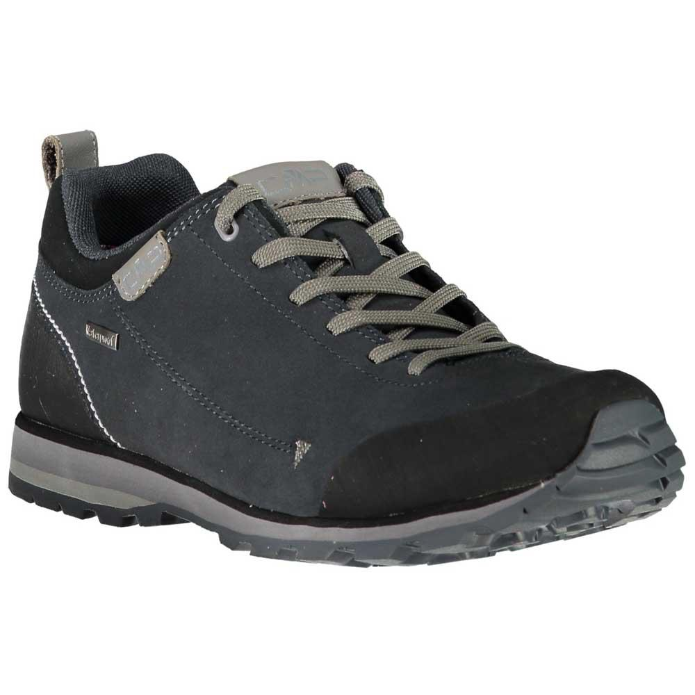 CMP Elettra Low WP Grey buy and offers on Trekkinn