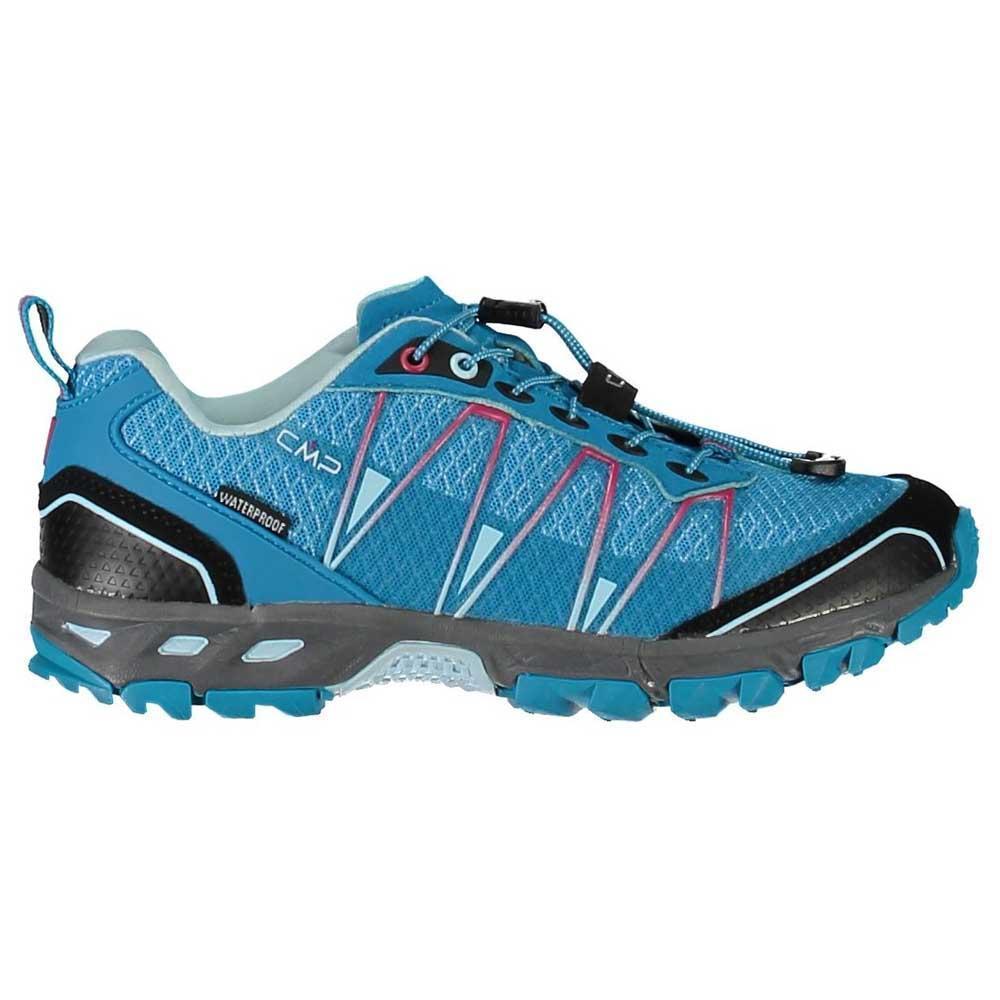 Chaussures Cmp Altak Trail Wp EU 37 B.Jewel / Sky Light