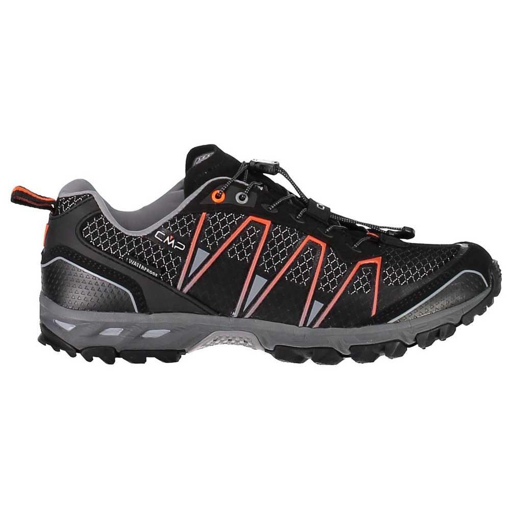 Chaussures Cmp Altak Trail Wp EU 41 Nero / Orange