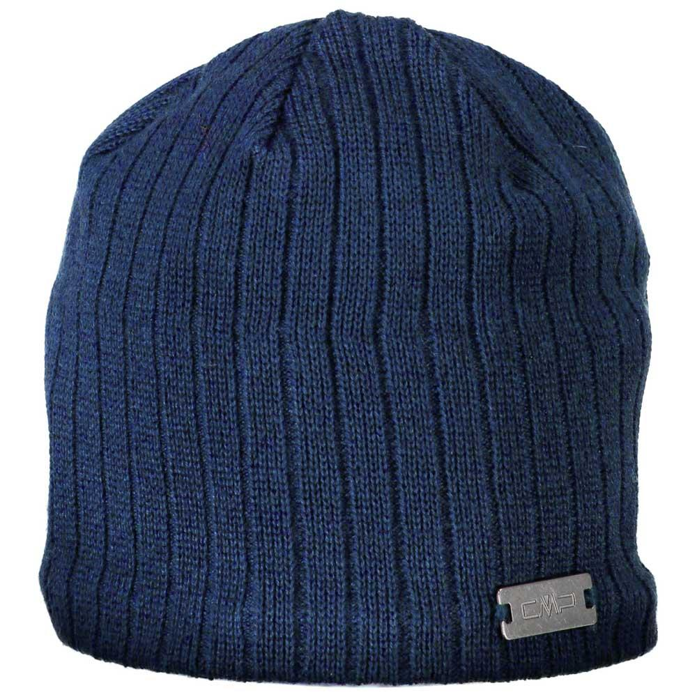 2a1f69a6cbe Cmp Man Knitted Hat Blue buy and offers on Trekkinn