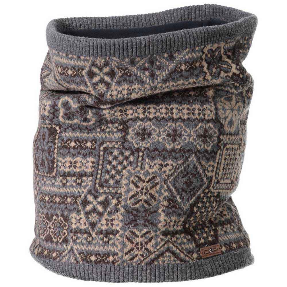 Tours de cou Cmp Knitted Neckwarmer