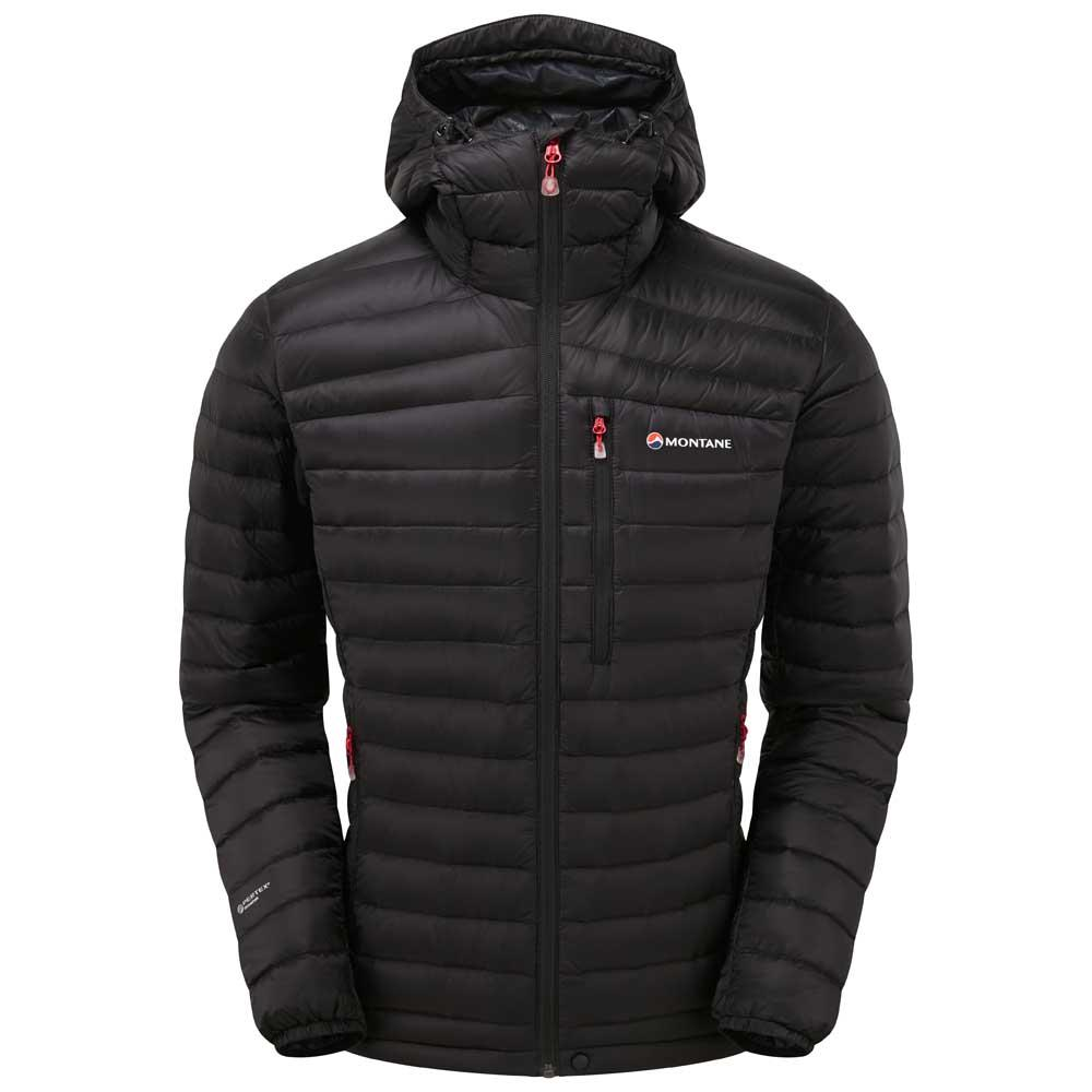 Brand New 2021 Montane Womens Anti-Freeze Hooded Outdoor Jacket