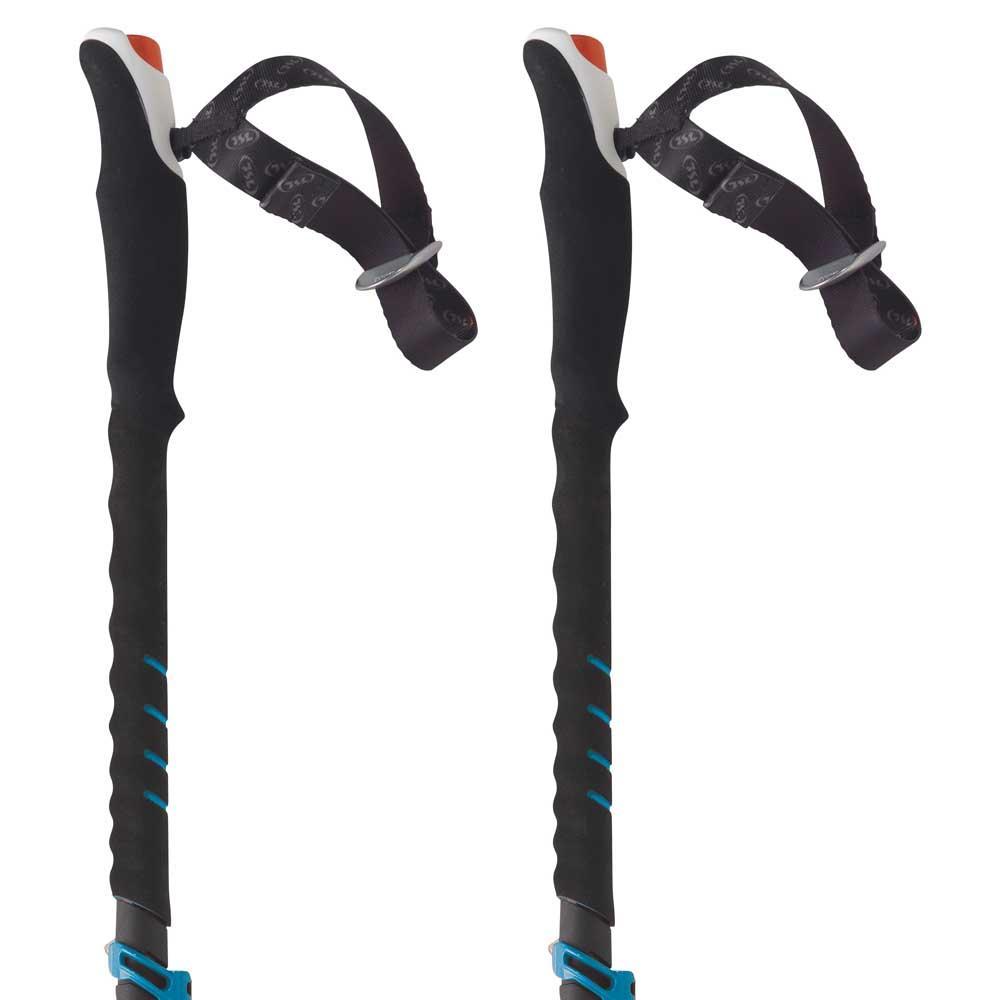 Tsl-outdoor Connect Alu 5 Cross Wt Swing 2 Units 110-130 cm