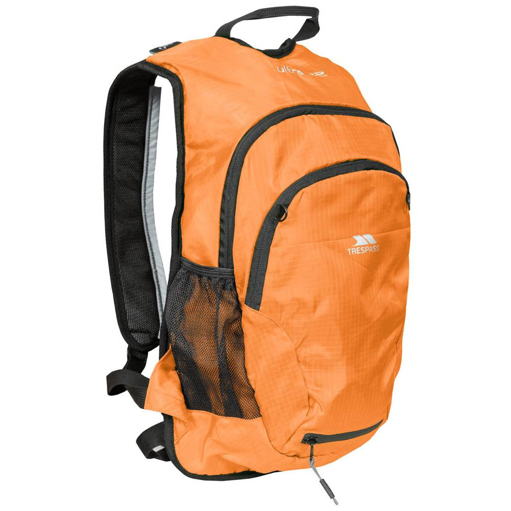80c0eff41 Trespass Ultra 22L Orange buy and offers on Trekkinn
