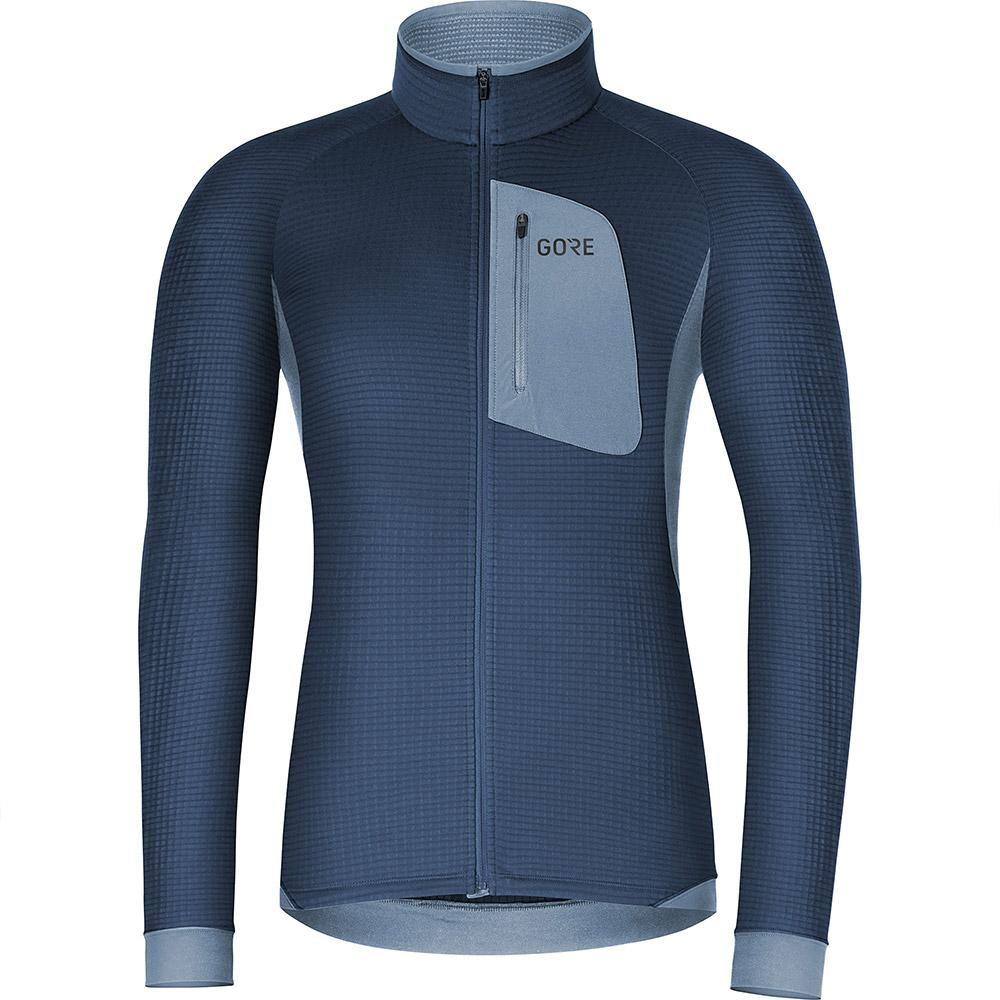 polaires-gore-wear-thermo-shirt, 139.95 EUR @ trekkinn-france