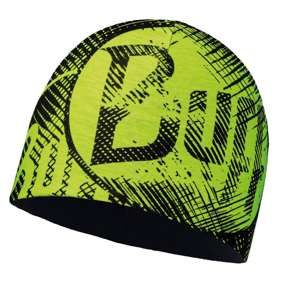 Eskor Dark Denim Buff Microfiber Polar Hat Adult Sized