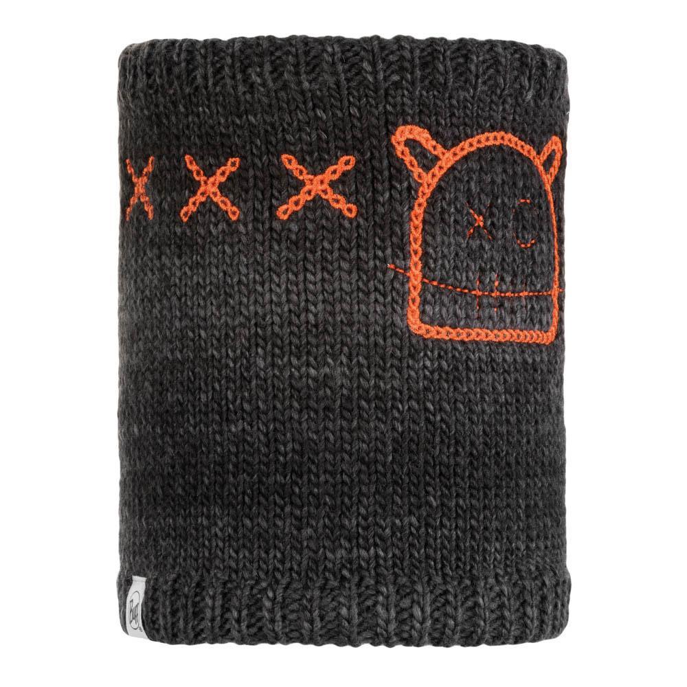 Buff Girls Knitted and Polar Neckwarmer