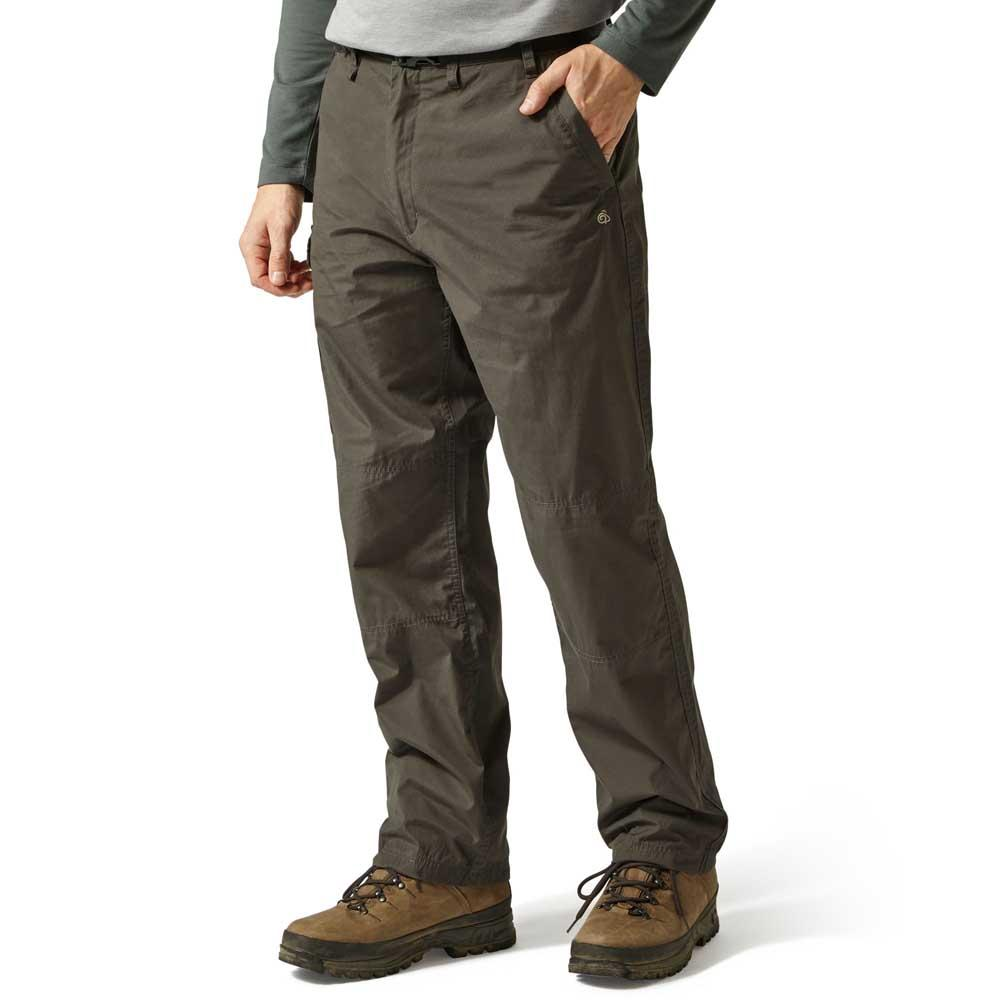 Craghoppers Classic Kiwi Pants Regular
