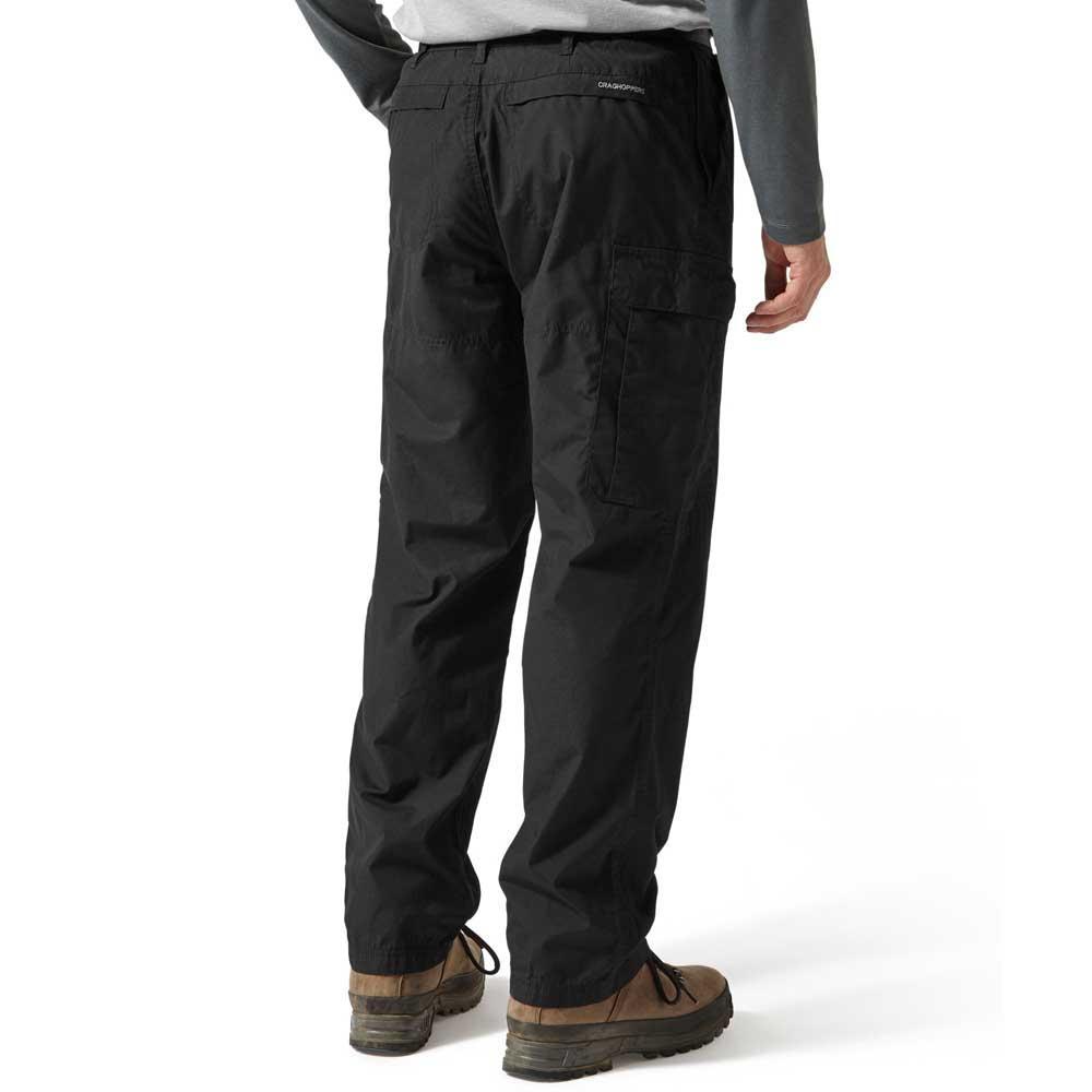 pantaloni-craghoppers-classic-kiwi-pants-short