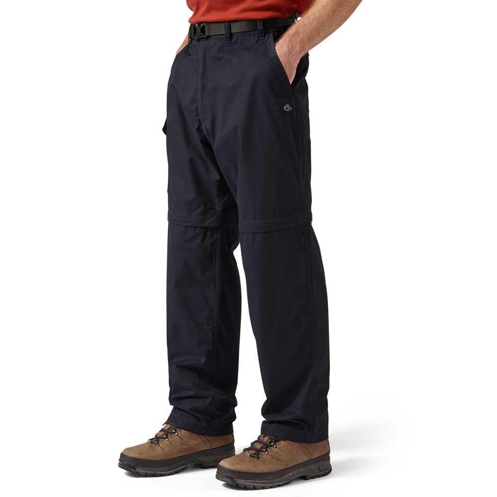 kiwi-convertible-pants-long, 38.45 GBP @ trekkinn-uk