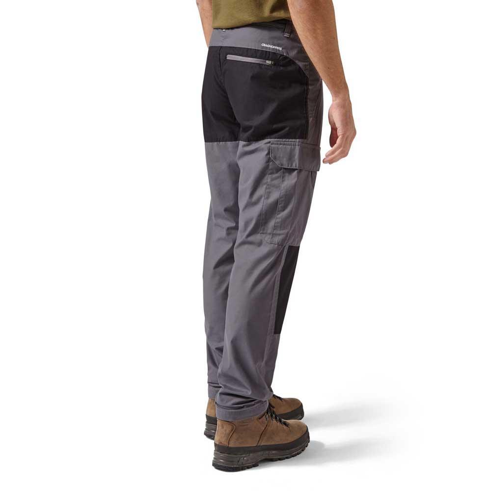 16a4de83d5 Craghoppers Traverse Trousers Pants Long