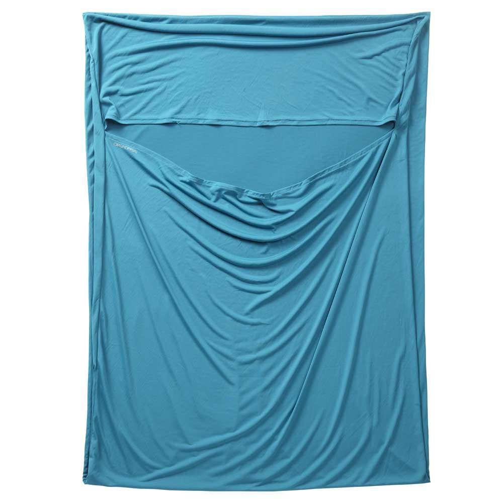 Craghoppers NosiLife Sleeping Bag Bed Liner