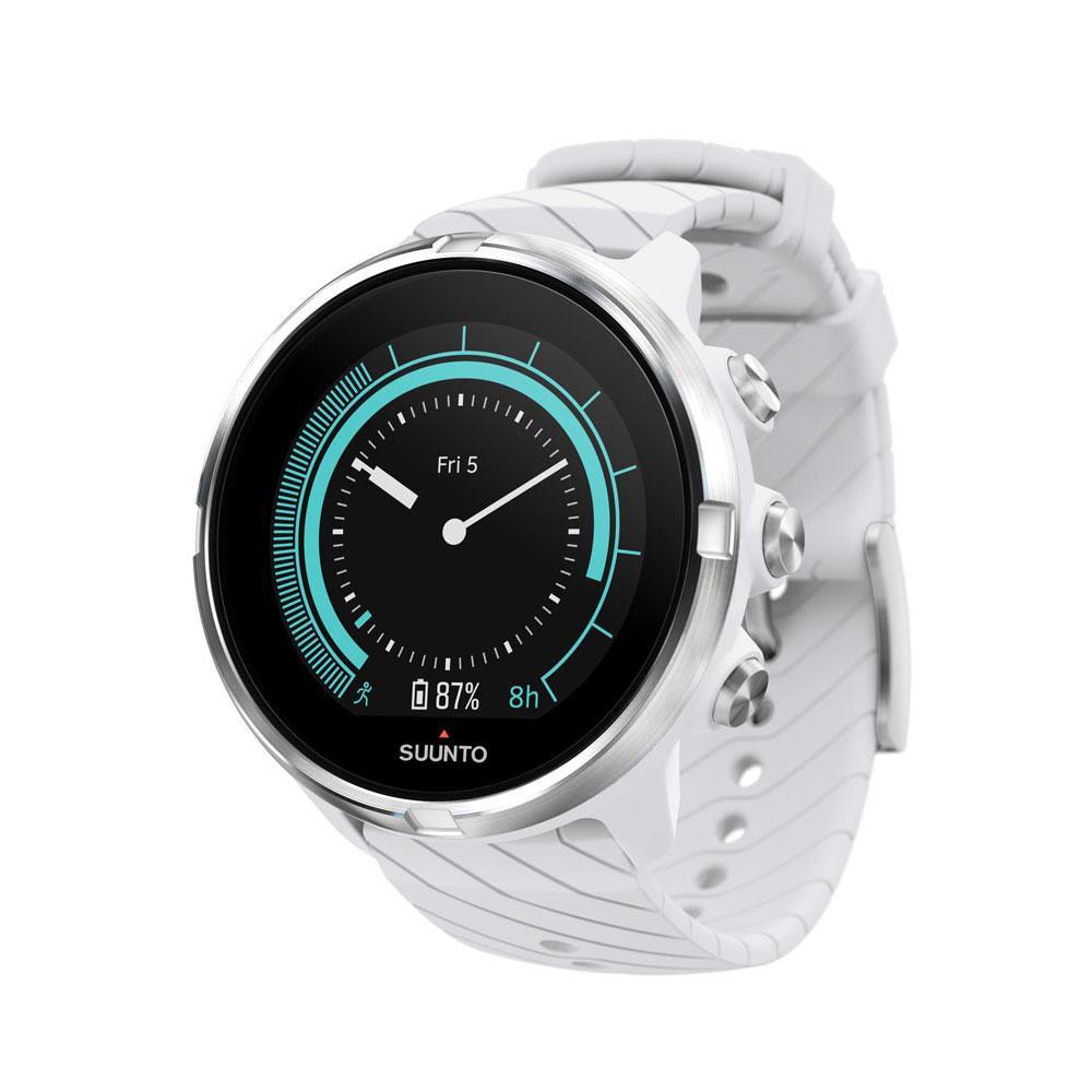 Suunto 9 White buy and offers on Trekkinn 7099ec74c0d